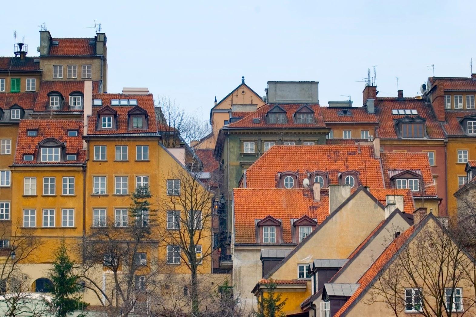 © Jarek Zuzga, oknonawarszawe.pl
