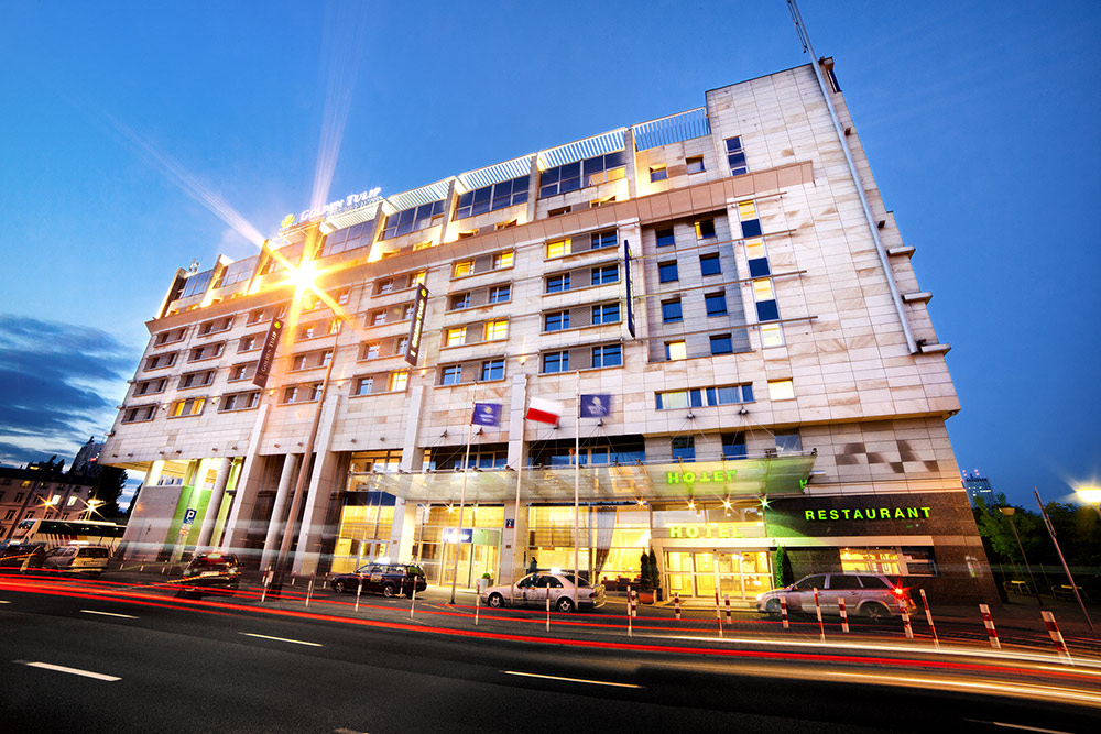 Golden Tulip Warsaw Hotel