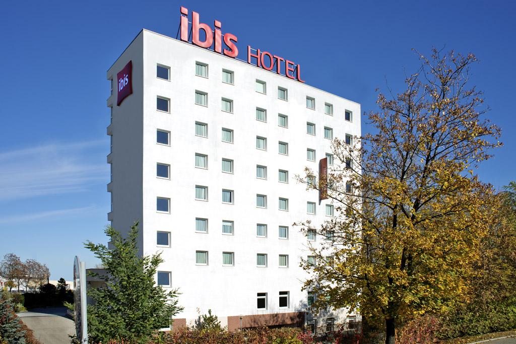 Ibis Hotel Warschau Altstadt