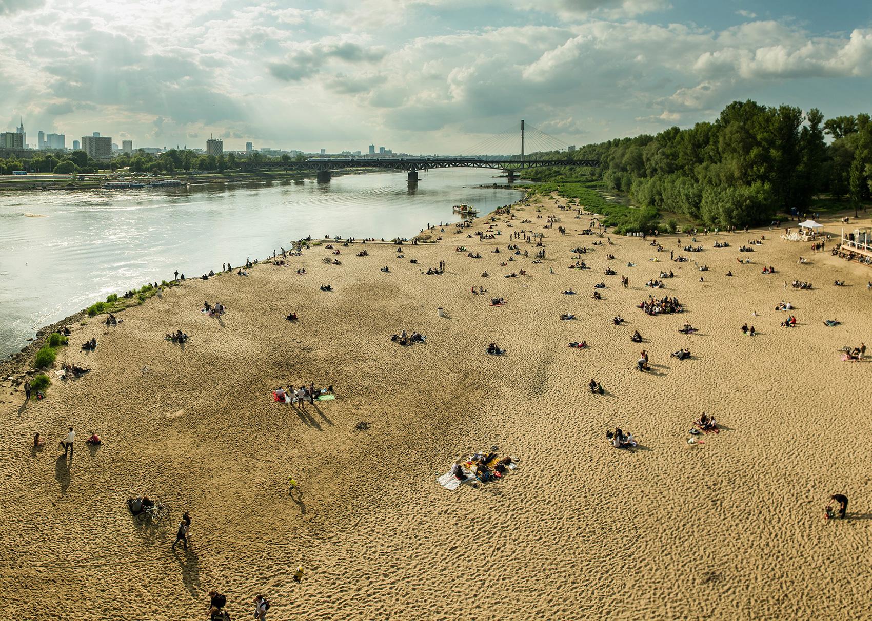 © Filip Kwiatkowski, warsawtour.pl