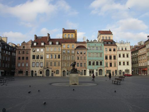 Museum of Warsaw