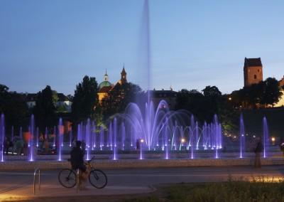 © Tomasz Nowak, warsawtour.pl