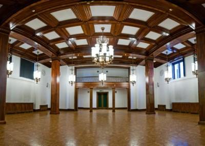 Renaissance Room_Fot. Paweł Jagiełło