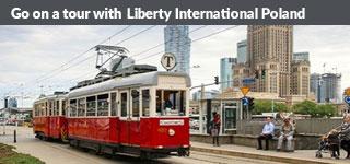 Liberty International Poland