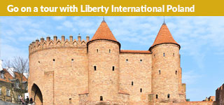 Liberty International Poland