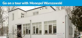 Monopol Warszawski