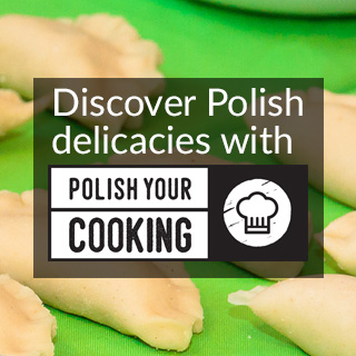 Discover Polish delicacies with Polish Your Cooking