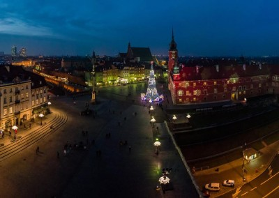 Castle Square_fot.Filip Kwiatkowski