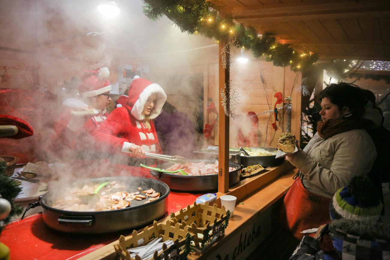 Christmas markets_Fot. National Stadium