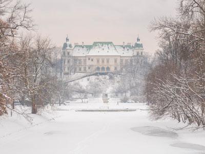 Уяздовский Замок — Центр Современного Искусства