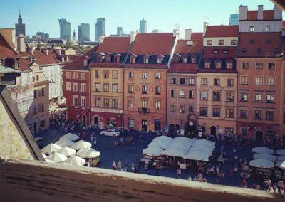 Old Town / @dzikalwica /